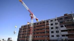 La CEOE propone construir 150.000 viviendas al año para crear 500.000 puestos de trabajo