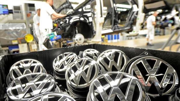 La OCU afirma que Volkswagen ha hecho de nuevo un llamamiento a los propietarios