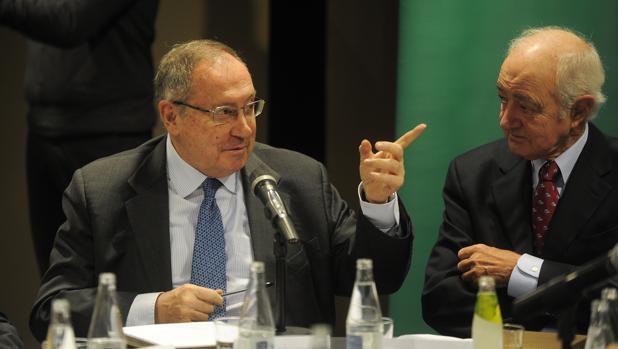 José Luis Bonet, presidente de Freixenet