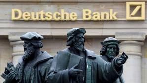 Deutsche Bank no contratará más trabajadores para reducir costes