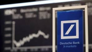 Deutsche Bank estudia suprimir otros 10.000 empleos adicionales
