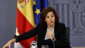 El Gobierno da el visto bueno a enviar a Bruselas el plan presupuestario de 2017
