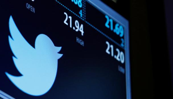 Twitter todavía busca comprador