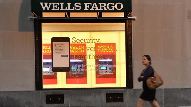 Wells Fargo se ha visto envuelta en una crisis sin precedentes