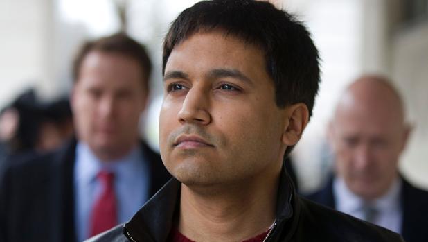 Singh Sarao, broker acusado de hundir la Bolsa americana