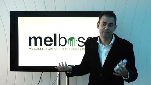 Francisco Buendía, CEO y cofundador de esta plataforma, que ofrece un servicio premium de mentoring