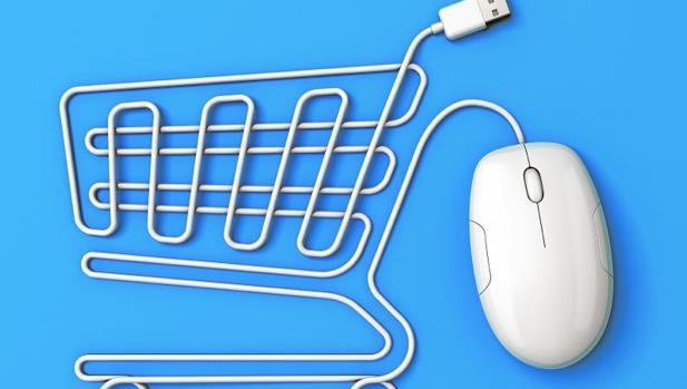 El futuro del sector del gran consumo se despacha en internet