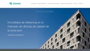 Colonial compra el 15,09% de Axiare por 135,6 millones de euros