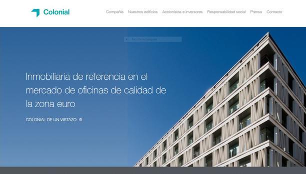 Colonial ganó 230 millones de euros en el primer semestre del año