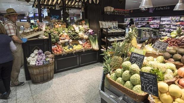 Los precios han repuntado de nuevo en España