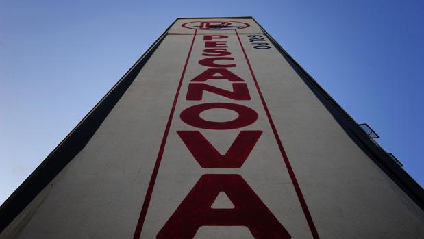 La «Vieja» Pescanova acusa a su «hermana» quererla «extrangular» financieramente