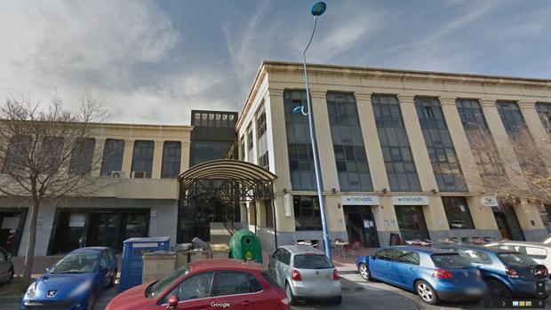 La sede de Everis en Sevilla