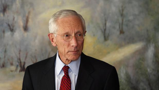 Stanley Fischer ha señalado que el crecimiento todavía es «ténue»
