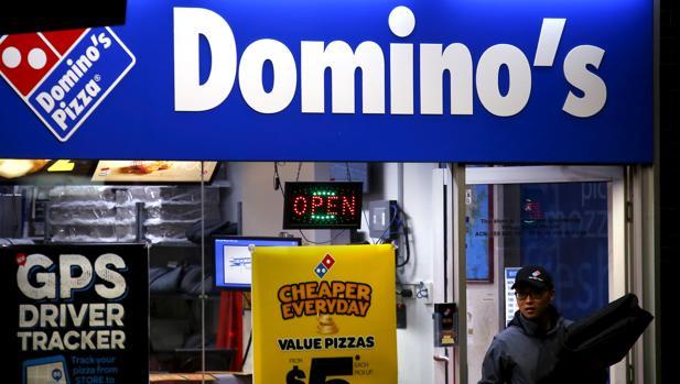 Domino's Pizza cerró el tercer trimestre con un beneficio de 47 millones