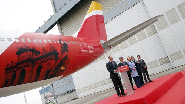 Tokio se convierte en el segundo destino de Iberia en Asia