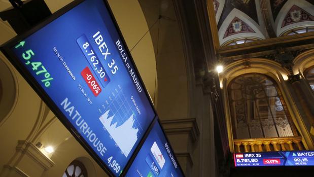 Los expertos han destacado la indefinición de las Bolsas en las últimas semanas