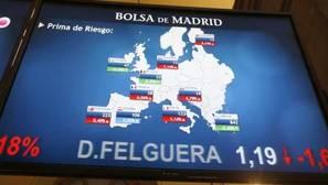 El Tesoro coloca 2.660 millones de euros en letras a tres y nueve meses de nuevo con un interés negativo
