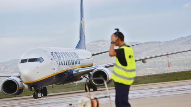 Para este año, la aerolínea se muestra más optimista y apunta a un aumento de pasajeros del 12%