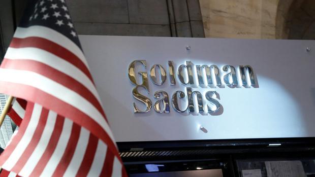 Goldman Sachs ha logrado mejorar sus resultados
