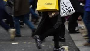 Subida muy leve del paro en el Reino Unido tras el sí al Brexit