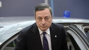 Mario Draghi aplaza a diciembre la decisión sobre la ampliación del programa de compra de deuda