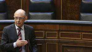 Hacienda ha recaudado 182 millones por inspeccionar a los acogidos a la amnistía fiscal
