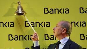 El Banco de España defiende su actuación en la salida a Bolsa de Bankia
