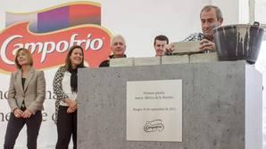 Campofrío y los sindicatos de su planta de Burgos firman el acuerdo para poner en marcha Bureba