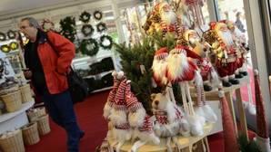 La próxima campaña de Navidad generará 338.300 contratos con un crecimiento del 68% respecto a 2012