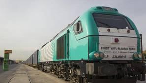 El potencial del mercado chino, a un viaje en tren