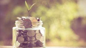 Un 44,7% de los españoles no logra ahorrar más de 200 euros al mes