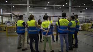 Amazon contratará a 1.000 personas para hacer frente al incremento de pedidos por Navidad