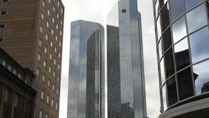 Deutsche Bank obtiene unas ganancias de 488 millones de euros frente a las pérdidas de un año antes