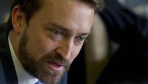 Arcano alerta de una crisis financiera «sin precedentes» si pincha la «burbuja» de bonos soberanos