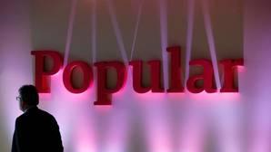 El Banco Popular pierde el 66% de su beneficio con respecto a 2015, hasta los 94 millones de euros
