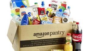 Amazon lanza un nuevo supermercado «online» para realizar la compra de forma semanal