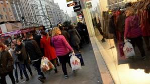 La economía española modera su crecimiento al 0,7% entre julio y septiembre