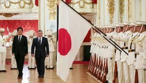 El paro de Japón cae al 3% y se sitúa en mínimos de los últimos 21 años