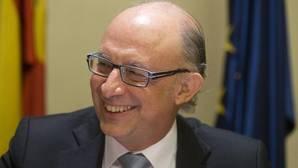 Cristóbal Montoro, el rostro de Hacienda en el siglo XXI