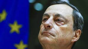 Cinco años de Draghi al frente del Banco Central Europeo