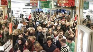 El gran consumo afronta las Navidades con ventas históricas y 20.000 empleos más