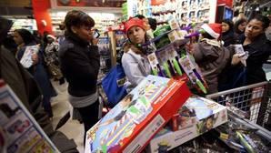 Toy 'R' Us crea 1.700 empleos en España para reforzar la campaña de Navidad