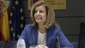 Báñez repite en Empleo para culminar la batalla contra el paro y apuntalar el futuro de las pensiones