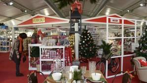 El Corte Inglés prevé una Navidad récord y contratará a 8.500 personas