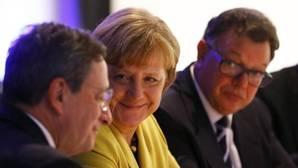 Los cinco «sabios» alemanes critican al BCE por los niveles mínimos de los tipos de interés