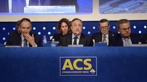 ACS, primer grupo de concesiones de infraestructuras del mundo por décimo año consecutivo