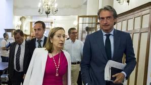 Íñigo de la Serna, de alcalde de Santander a ministro de Fomento