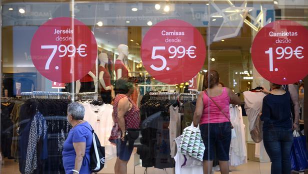Estas son las marcas que más venden en España