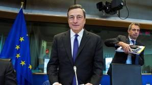 El BCE ya ha invertido más de 135.000 millones en deuda española