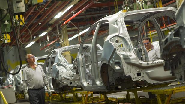 La subida interanual del 1,2% en septiembre se ha debido al incremento de todos los sectores